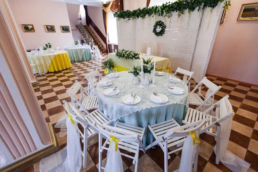 Площадка для свадьбы у воды «Зал «Дворянский»» 2