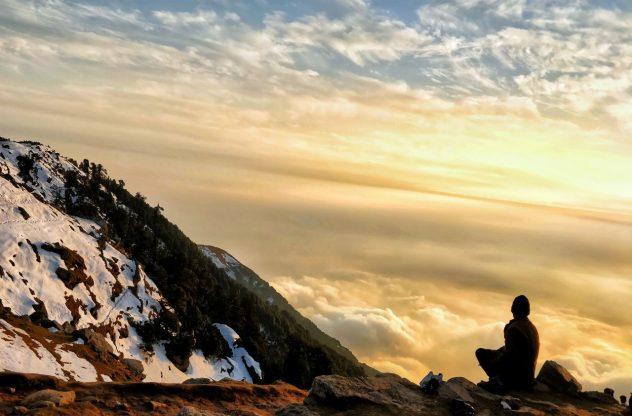 Trek to Snowline , Best time to visit
