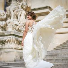 Wedding photographer Liya Matiosova (MatioSova). Photo of 10.08.2016