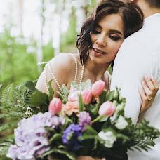 Wedding photographer Olga Belova (olyaterentyeva). Photo of 09.06.2016