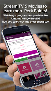 Viggle Screenshot 3