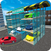 Multi Level Car Parking Game