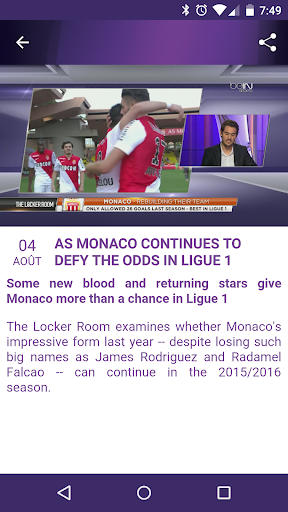 how to watch bein sport live for free