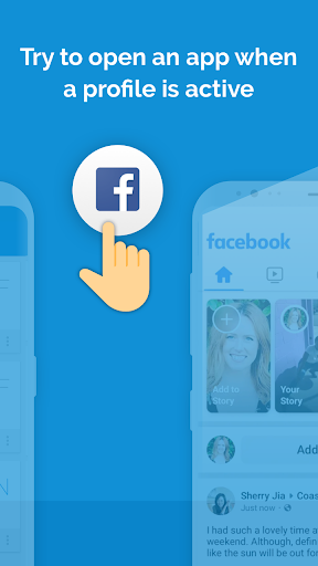 AppBlock - Stay Focused (Beat Phone Addiction) 3.1.1 screenshots 5