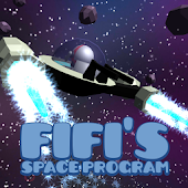 Fifi's Space Program