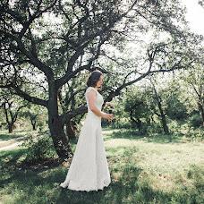 Wedding photographer Serezha Gricunik (mistero1gallery). Photo of 16.12.2016