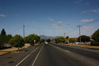 Photo: Year 2 Day 226 - On the Way Out of Town