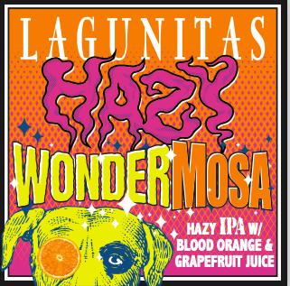 Lagunitas Hazy Wondermosa