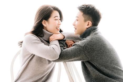 Fotografo di matrimoni Việt anh Vũ (mikey). Foto del 22.03.2020