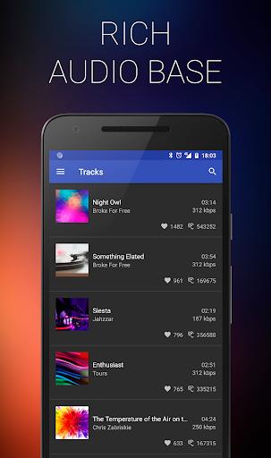 Free Music Downloader u2013 Mp3 Music Download 1.3.0 screenshots 2