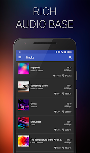 Free Music Downloader – Download Free Music Now! App Download For Android 2