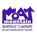 Logo of Moat Mountain Boneshaker Brown