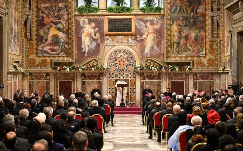 Chặng đường Vatican của tôi
