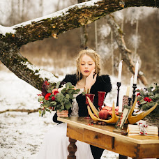 Wedding photographer Mariya Volkova (maricya). Photo of 11.12.2014