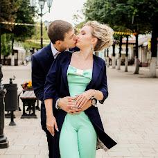 Wedding photographer Yuliya Tieva (Tieva). Photo of 15.10.2016