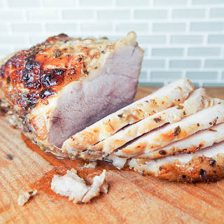 Cuban Roast Pork