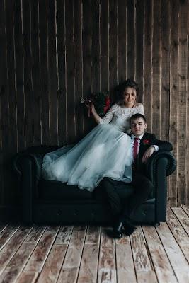 Свадебный фотограф Слава Сторожев (slavsanch). Фотография от 25.11.2017