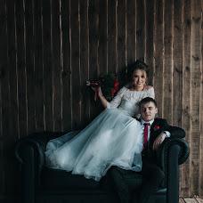 Wedding photographer Slava Storozhev (slavsanch). Photo of 25.11.2017