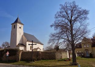 Photo: Kostel sv. Michaela Archanděla v Hrozové