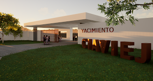 Imagen del proyecto llevado a cabo desde el Ayuntamiento de El Ejido