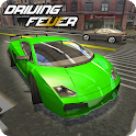 Driving Fever – Car Driving Simulator icon