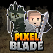 Pixel F Blade – 3D Fantasy rpg MOD APK 7.9 (Free Purchases)