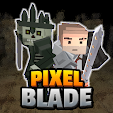 Pixel Blade.. file APK for Gaming PC/PS3/PS4 Smart TV