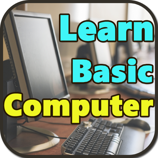 Learn Basic Computer Course Video (Learning Guide)