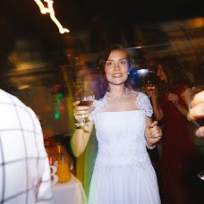 Wedding photographer Andrey Dedovich (dedovich). Photo of 22.04.2018