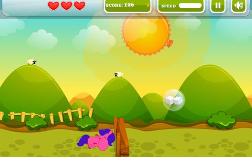 Pony Races Apk Download 9
