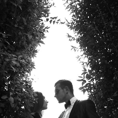 Wedding photographer Anna Gresko (AnnaGresko). Photo of 05.09.2017