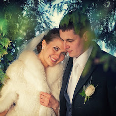 Wedding photographer Andrey Dragomareckiy (Berserk). Photo of 26.02.2013