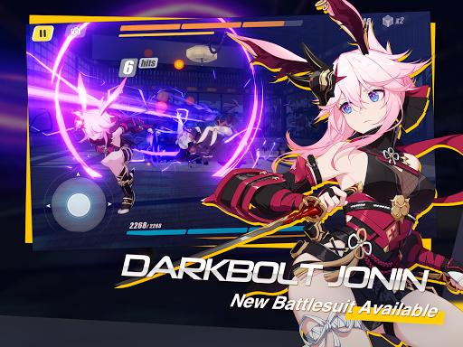 Honkai Impact 3rd 3.3.1 screenshots 10