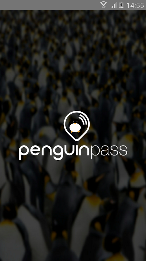 penguinpass- screenshot