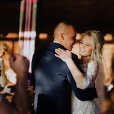 Wedding photographer Ekaterina Klimenko (kliim9katyaWD2). Photo of 10.06.2017