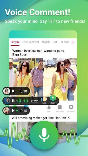 NewsDog - Breaking News, Viral Video, Hot Story screenshot 1