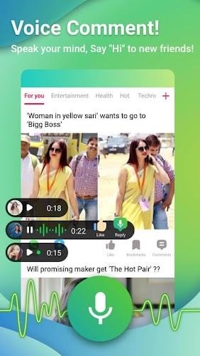 Download NewsDog - Breaking News, Viral Video, Hot Story APK
