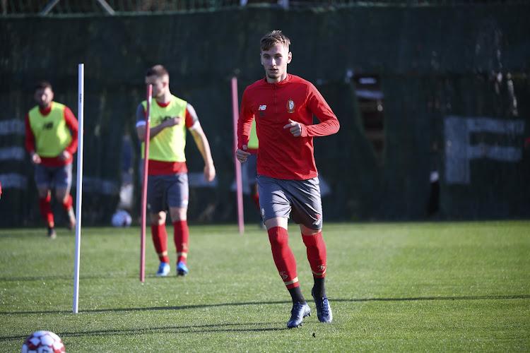 Officiel : Denis Dragus est prêté par le Standard de Liège en Serie A