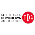 Michigan Downtown Association icon