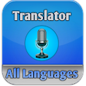 Translator All Languages icon
