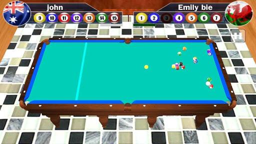 Pool Game Free Offline 1.4 screenshots 5