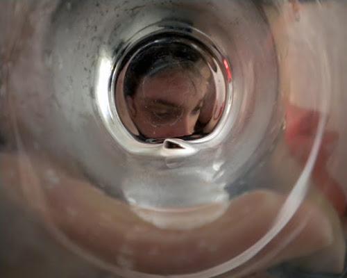 Sul fondo del bicchiere di Fedina*