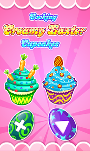 Easter Cupcakes Cooking 8.0.4 Android Mod + APK + Data 1
