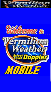 Vermilion Weather 2.0- screenshot thumbnail