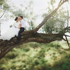 Wedding photographer Albert Shakirov (AlfaRomeo). Photo of 10.09.2015