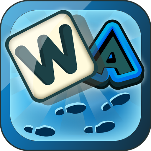 Word Adventure 拼字 App LOGO-硬是要APP