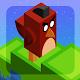 Shape & Color: Pixel Surfers Line (game)