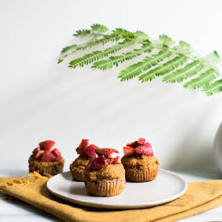 Chia Morning Muffins.
