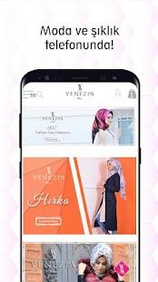 Venezia Wear - náhled