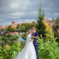 Wedding photographer Andrey Belyy (White07062012). Photo of 18.10.2017